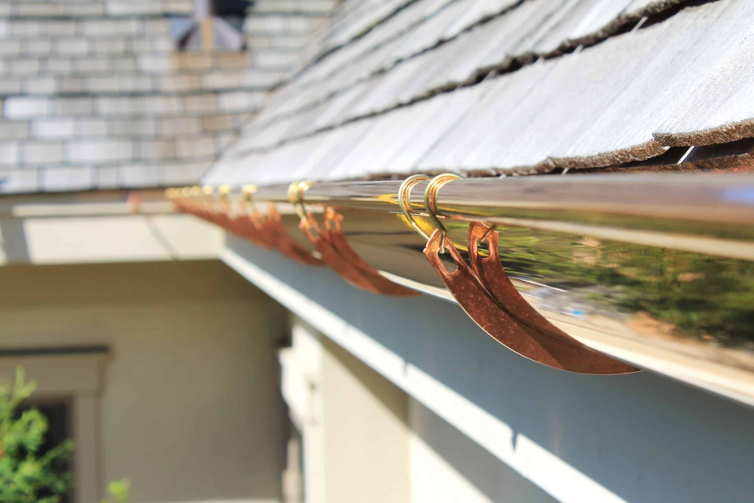 Everything You Need to Know about Gutters