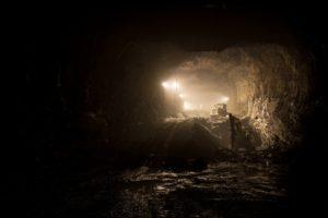 Mining Natural Slate - Step 2
