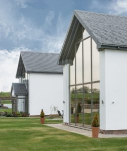 CUPA Natural Slate Roofing 4