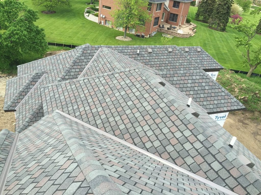 Keep your roof protected from wind damage with A.B. Edward Enterprises, Inc.