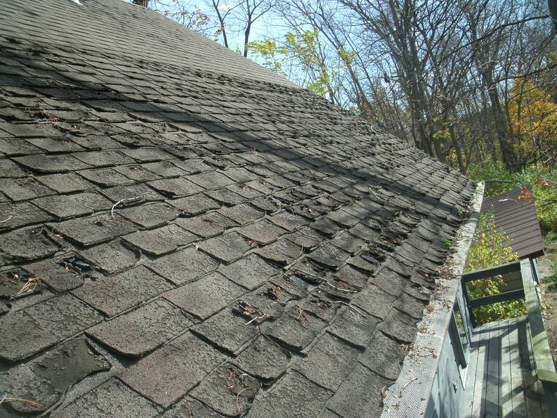 Warning Signs That Your Roof Might Be Past Its Lifespan