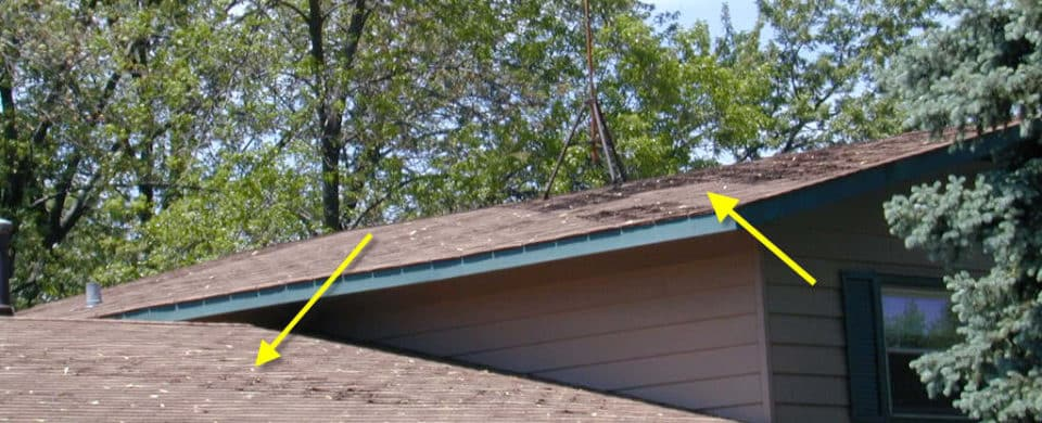 The easiest question to ask when considering roof replacement is 'how old is my roof?' If it's been more than 15 years since you've replaced it, you'll want to keep a close eye on it and have an expert evaluate the condition of the roof.