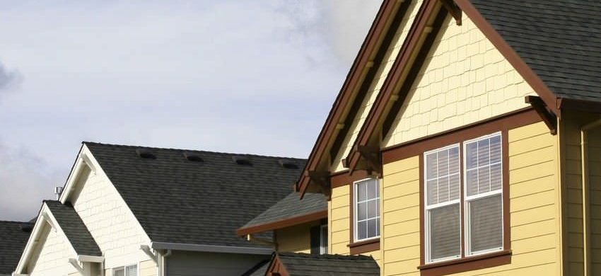 Siding Tips - Roof