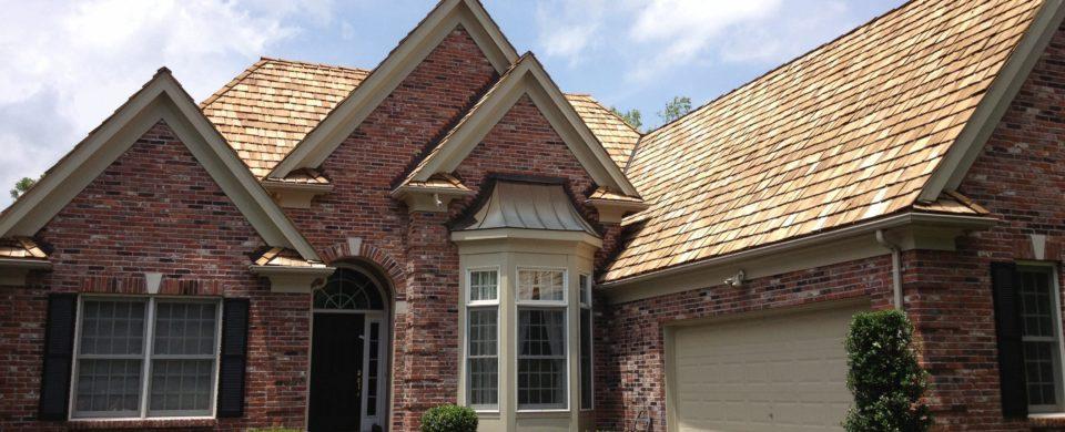 Cedar Shake Roofing Contractor | (847) 827-1605