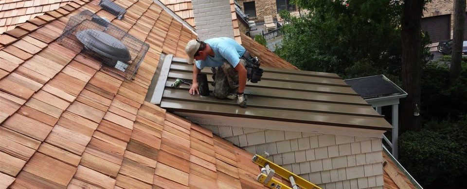 New Roofing Chicago