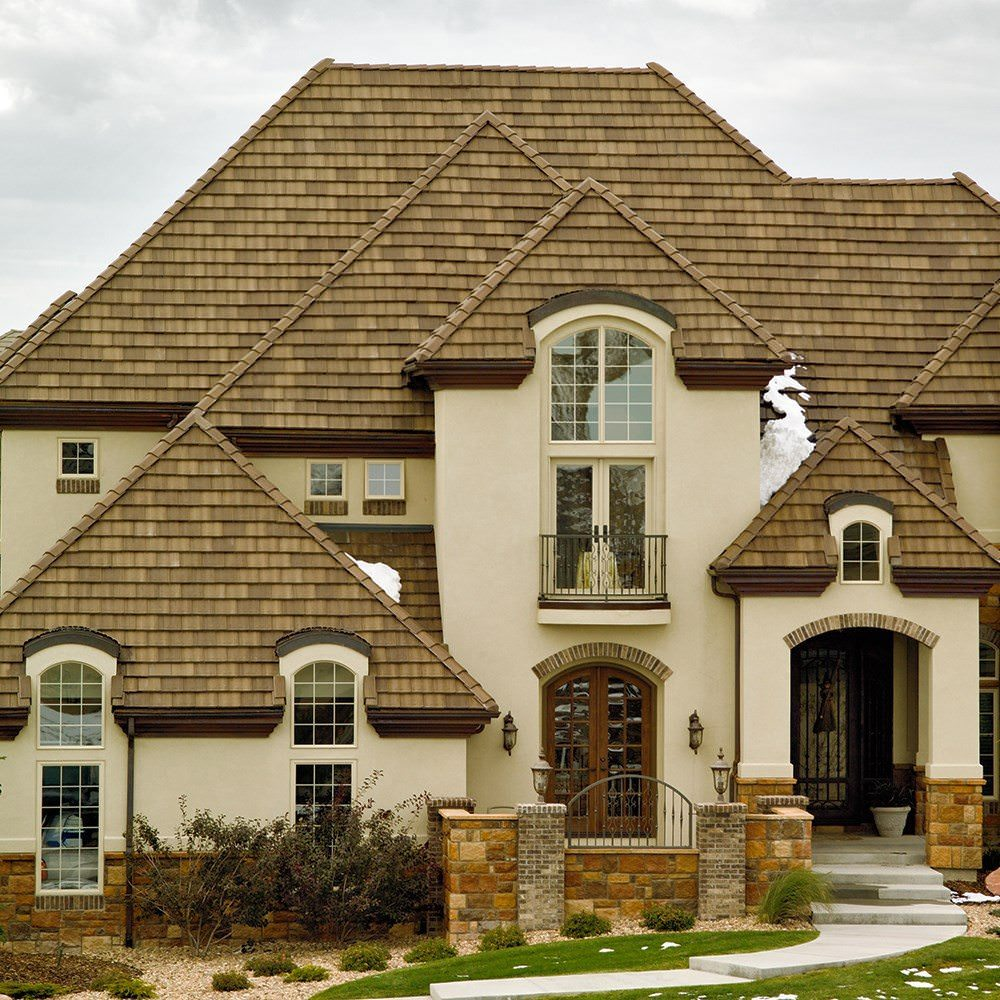 Boral Roofing Few Roof Products Are As Beautiful Or Enduring