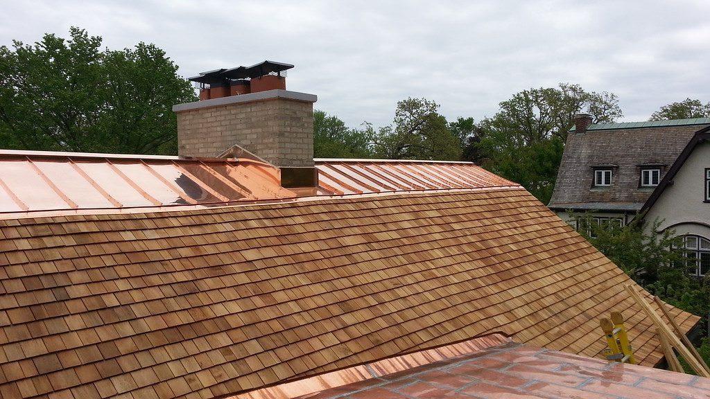 Cedar shake roofing repair services for Davinci shake roof reviews