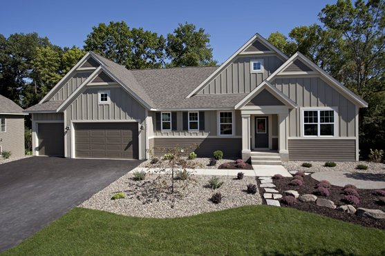 Go Gray With Your James Hardie Siding Color Chicago