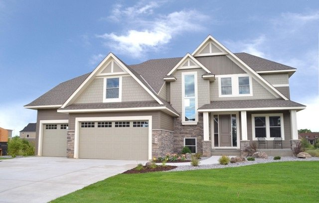 Go Gray With Your James Hardie Siding Color Chicago Siding