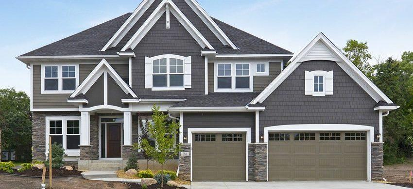 James Hardie Siding Color Night Grey Free Estimates