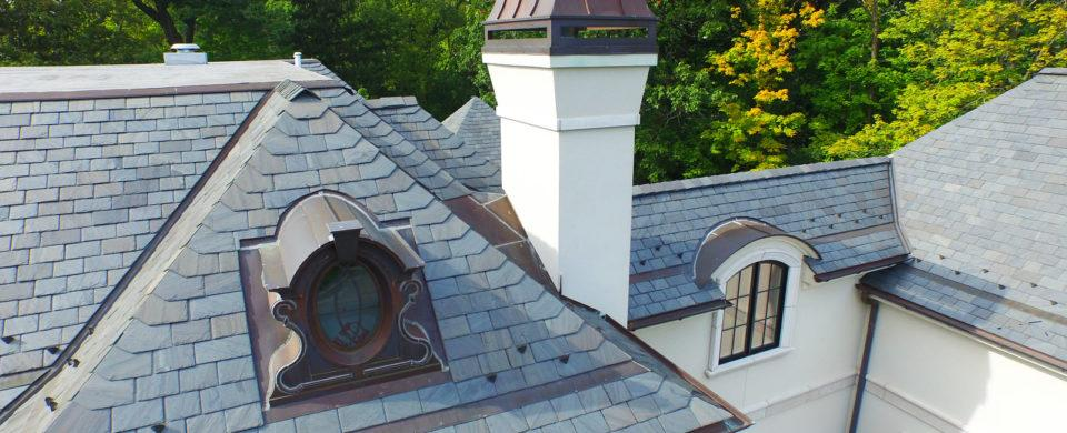 Chicago Slate Roofing Company