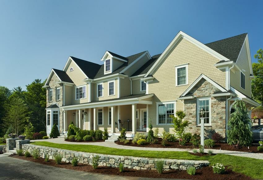 Harmonize All of Your Exterior Hues Using James Hardie Siding