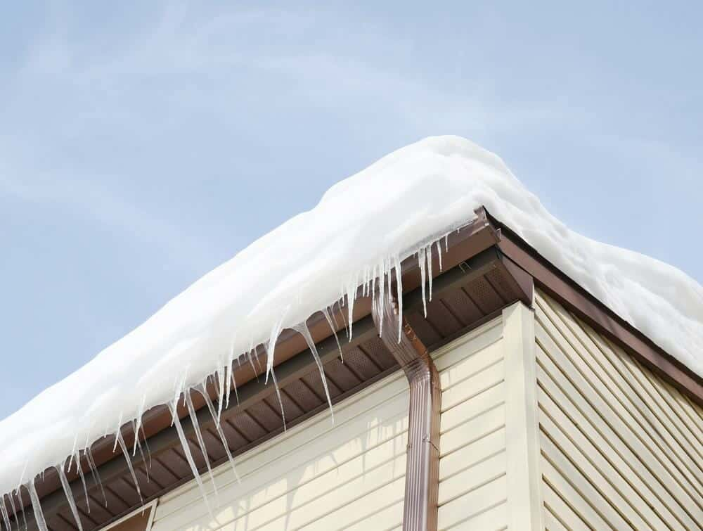 5 Smart Ways to Prevent Ice Dams This Winter