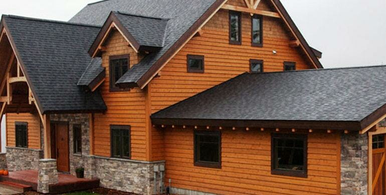 Wood, Vinyl, or Fiber Cement - A Look at the Top 3 Kinds of Home Siding
