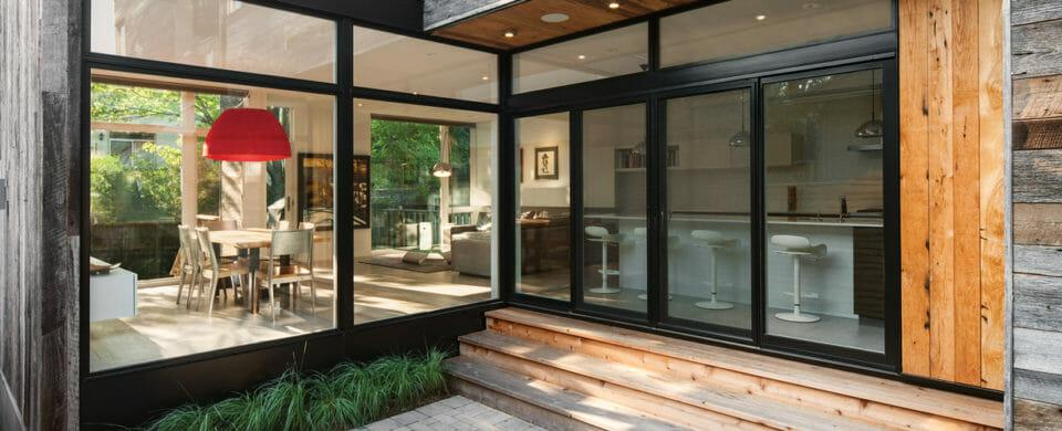Best options for beautiful and eco friendly window for Eco friendly windows