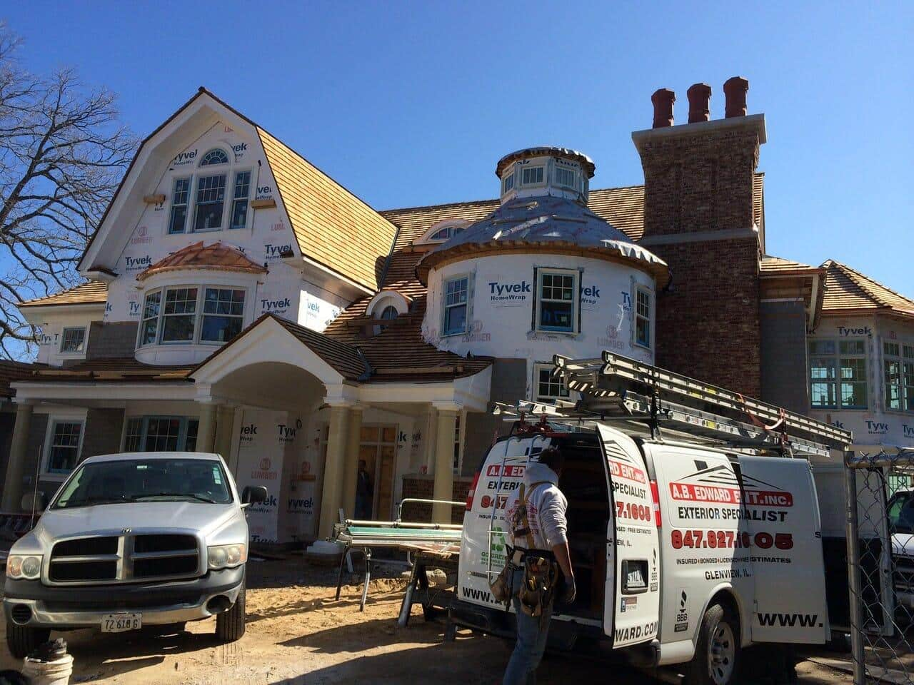 Top Questions to Always Ask Your Roofing Professional