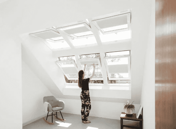 FAKRO Roof Windows and Skylights