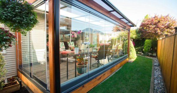 Would A Glass Sunroom Benefit Your Home Abedwardabedward