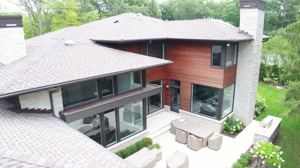 Home Exterior Services in Hinsdale, IL