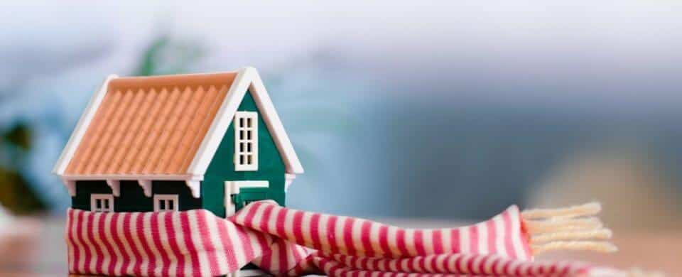 Winter is Coming: Winterize Your Home