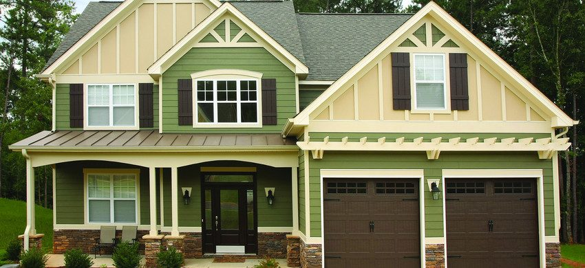 Protect Your Home with James Hardie FireResistant Siding
