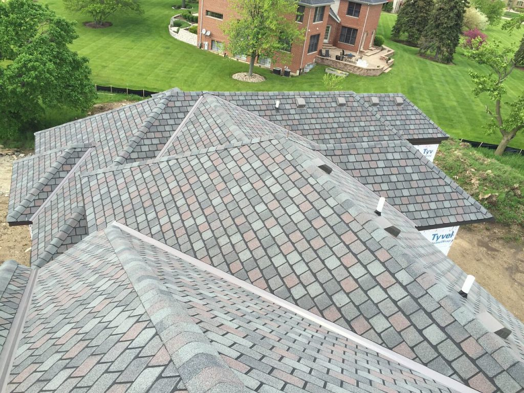 Chicagoland Roofing Contractor (847) 827-1605 | www.abedward.com
