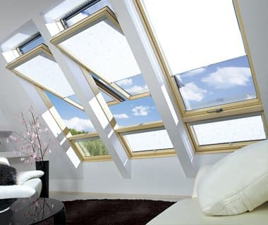 Fakro Windows & Skylights