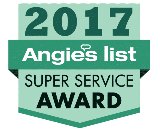 Award reflects company's consistently high level of customer service