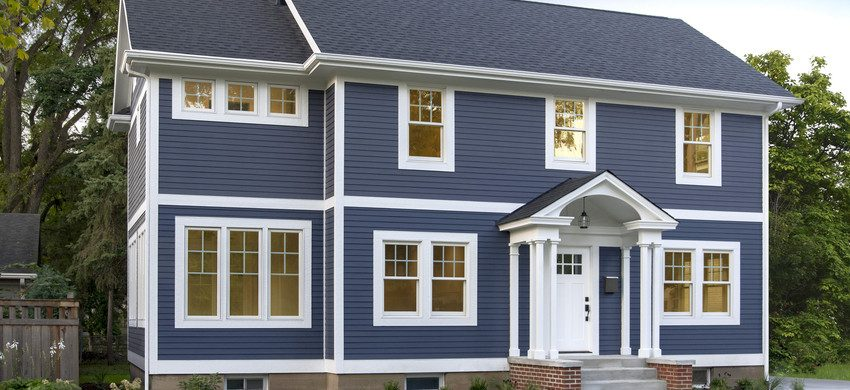 James Hardie Siding Contractor Chicago