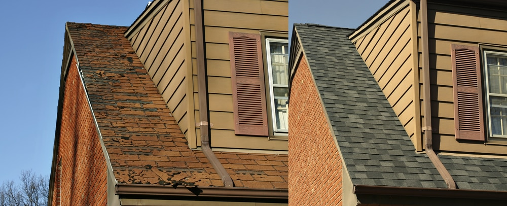A Spring Roof Checkup Could Save You Money and Possibly Your Home