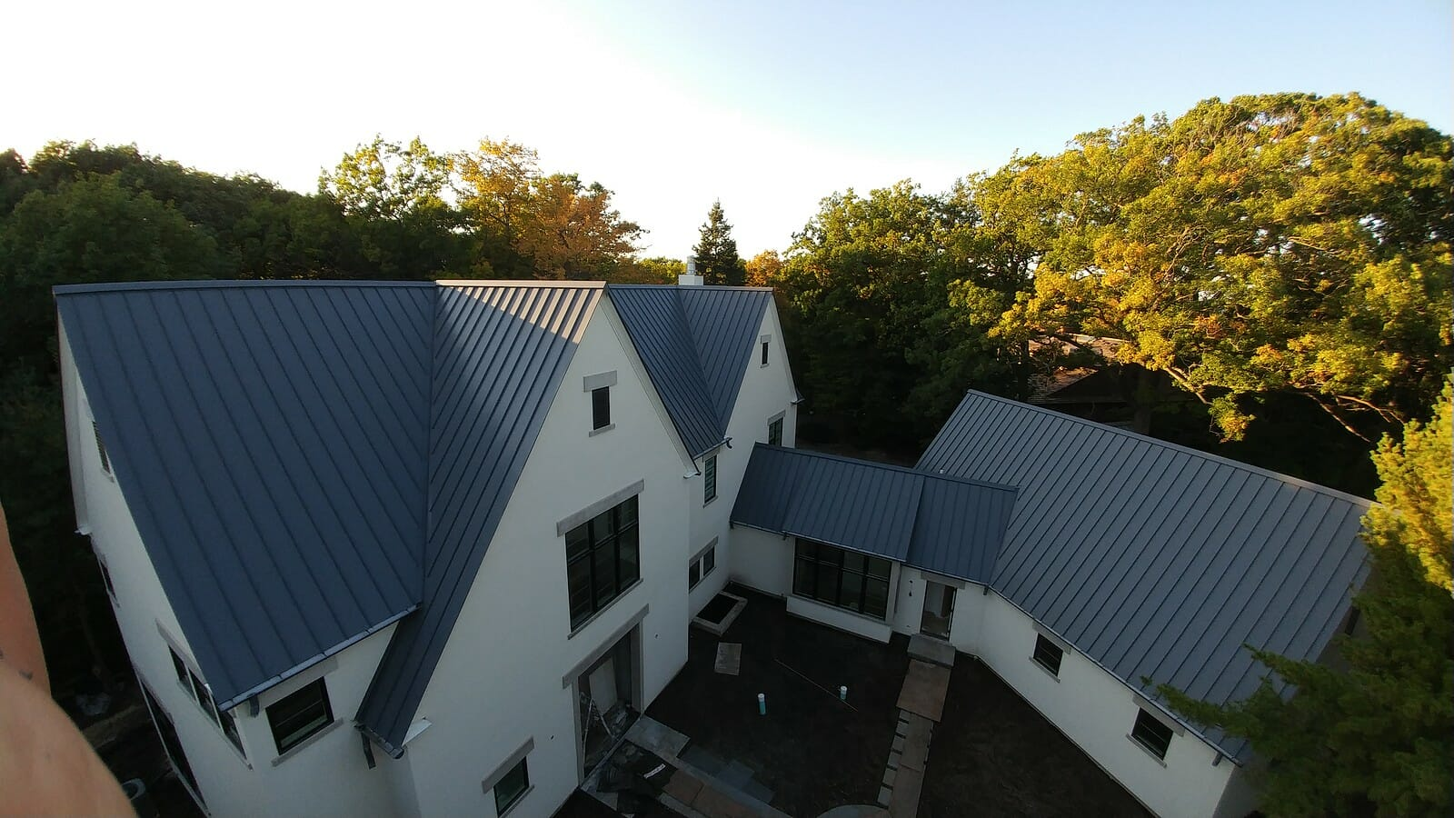 The Incredible Benefits of Metal Roofing For Your Home