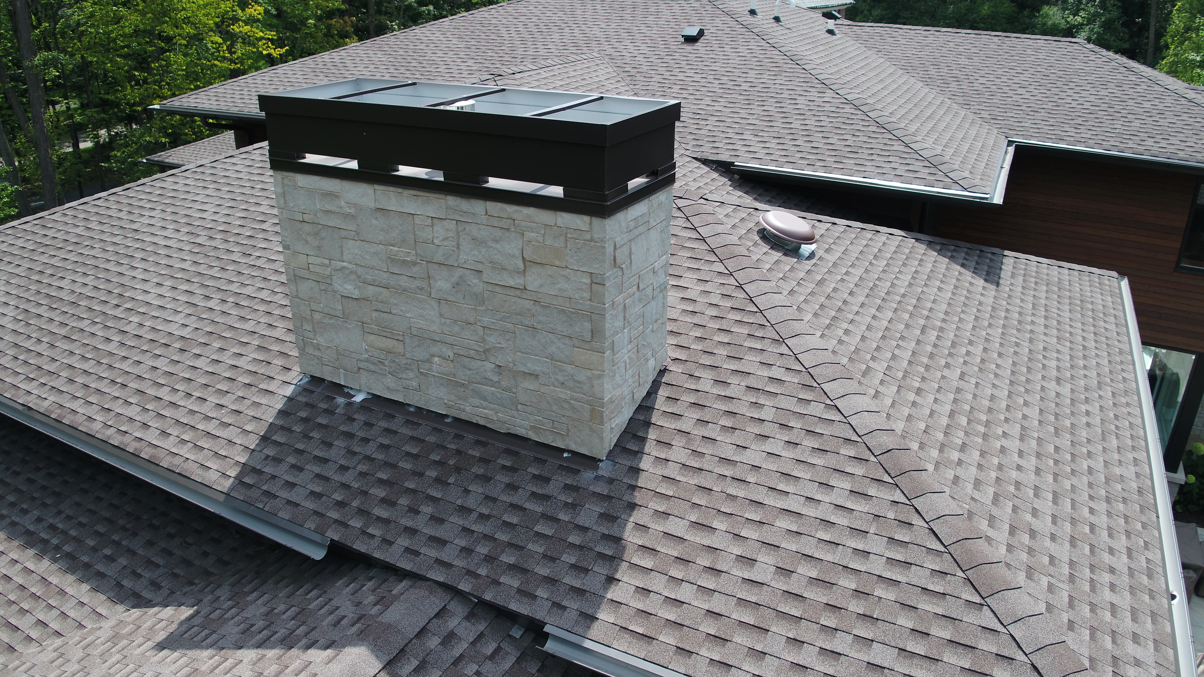 Shingle And Asphalt Roofing Shingles A B Edward Enterprises