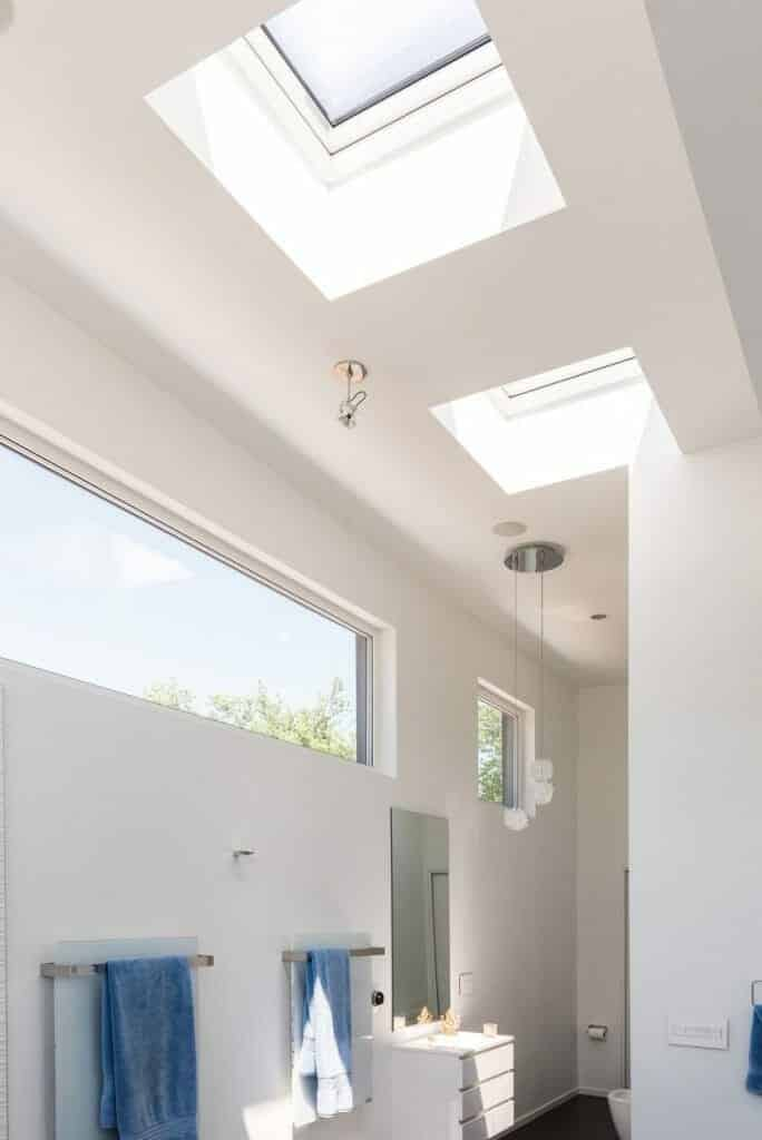 Fakro Walkable Skylight DXW Photo 6