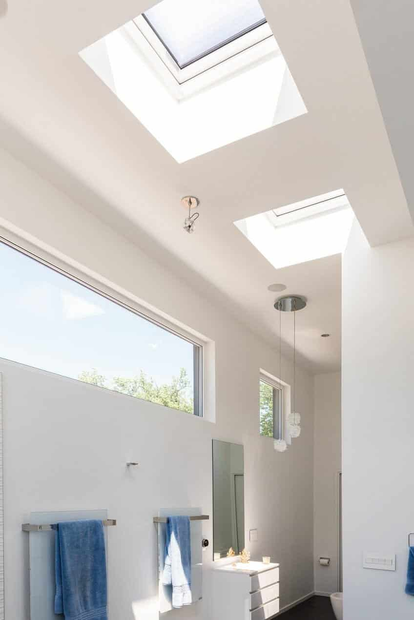 Fakro Walkable Skylight DXW Photo 6