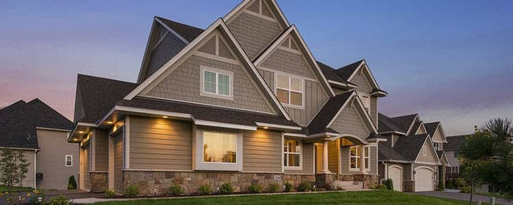 Everything You Wanted To Know About Fiber Cement Siding