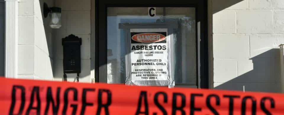 National Safety Month: Asbestos and DIY