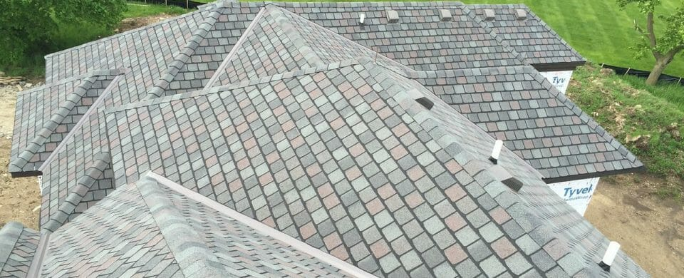 Roof replacement | A.B. Edward Enterprises, Inc.