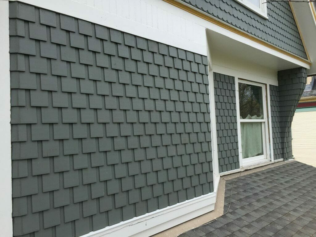 Siding repair services can prolong the life of your siding