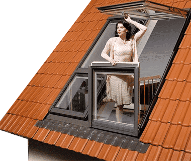 FAKRO Skylights & Windows