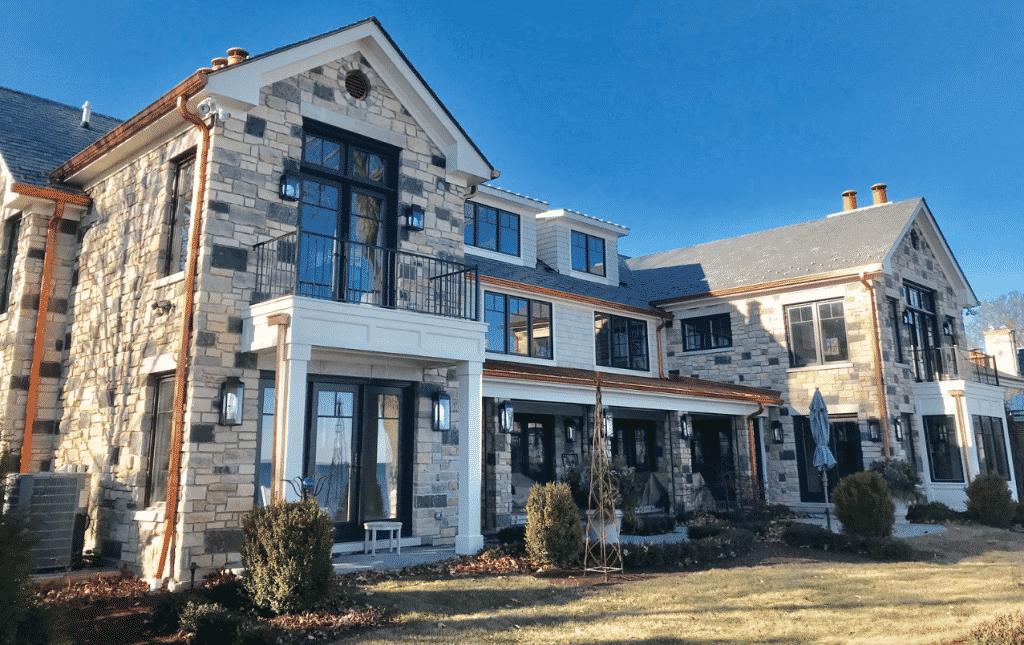 Chicagoland's Premier Residential Gutter Experts!  | A.B. Edward Enterprises, Inc.