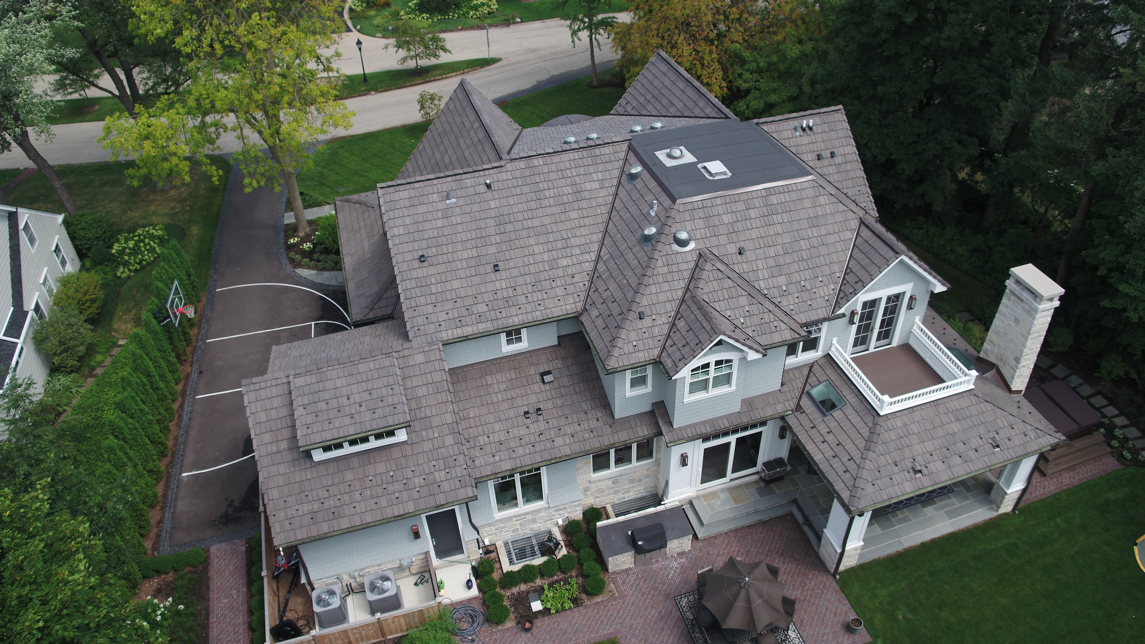 Roofing Replacement Repair And Maintenance Services Ab