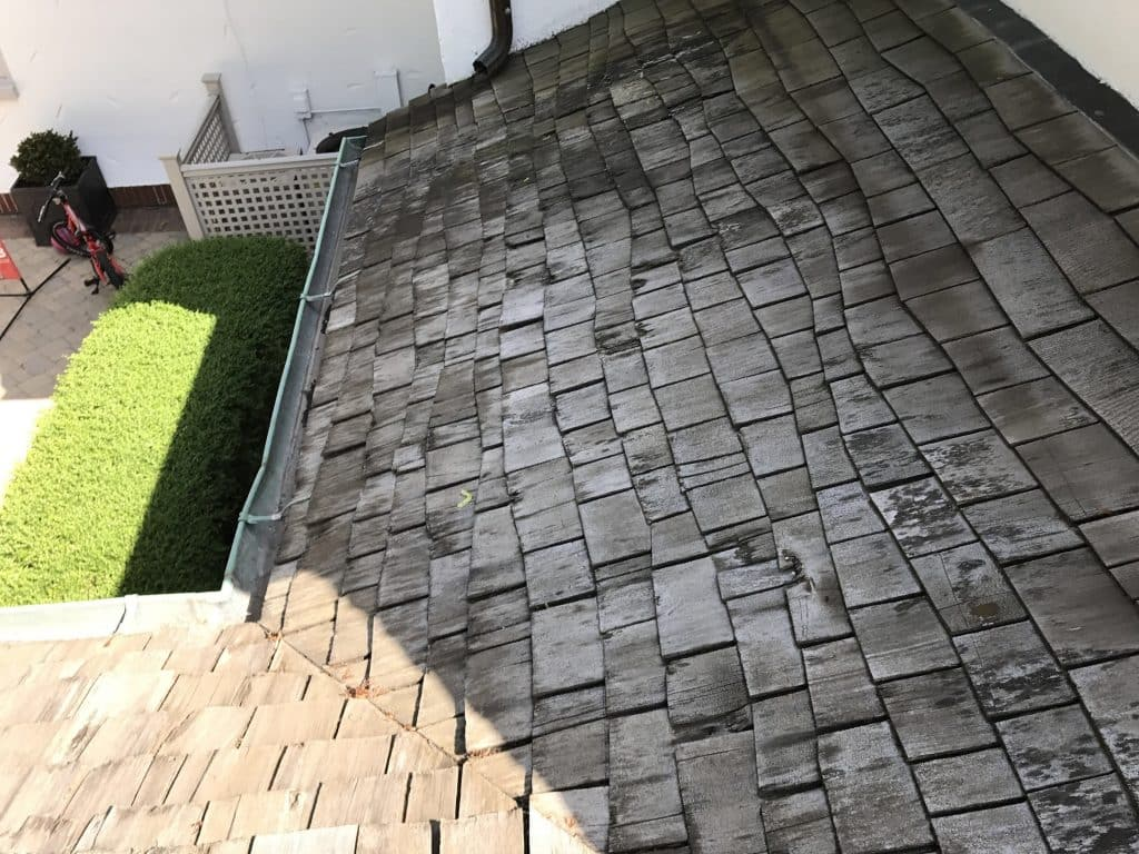 Roofing repair extends the life of your roof
