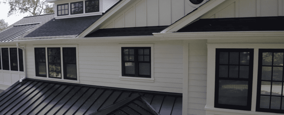How to prevent a roof leak