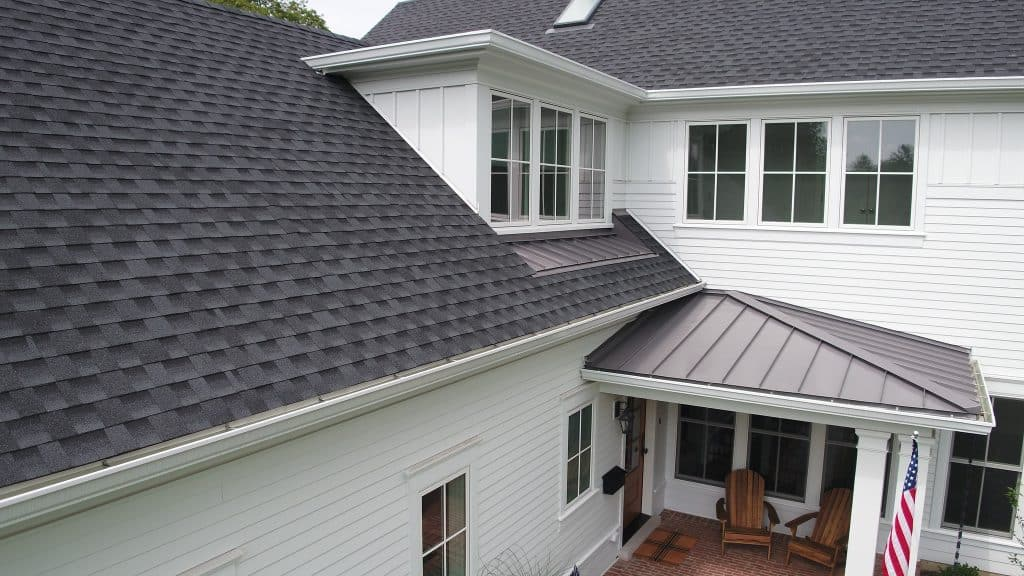 Roofing maintenance and repair is key to extending the life of your roof!