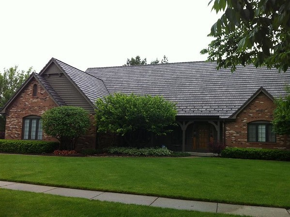 Roofing Company - A.B. Edward Enterprises, Inc. (847) 827-1605