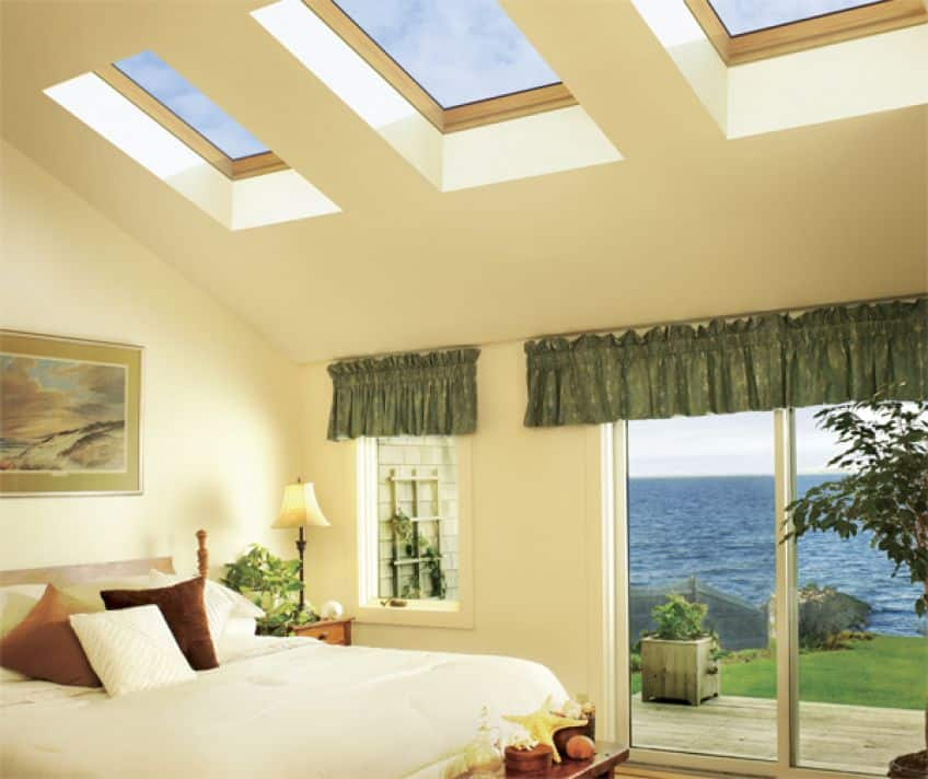 FAKRO USA Skylights