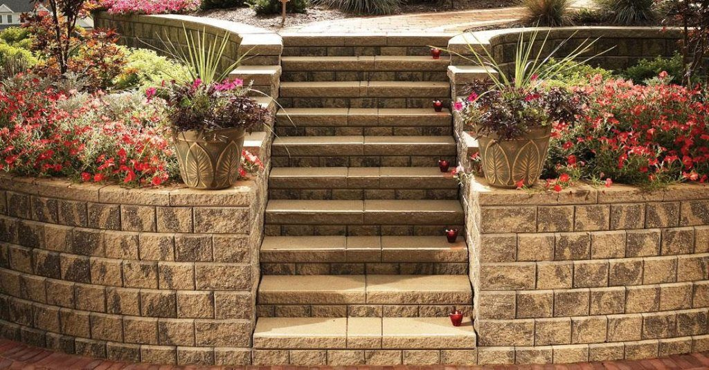 Integrate Flagstone Steps