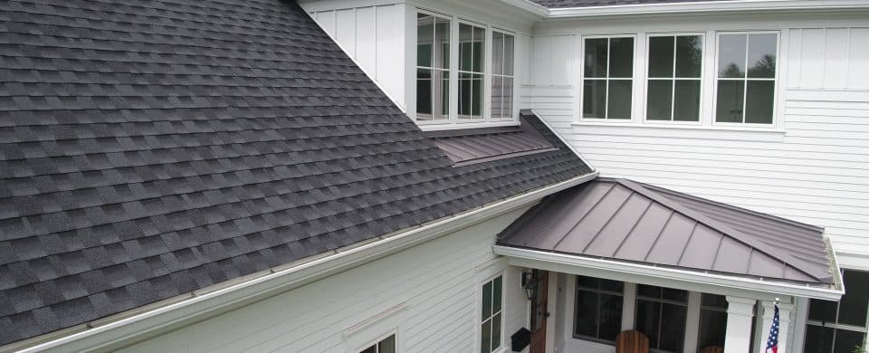 Choosing the Best Roofing Company Near Me