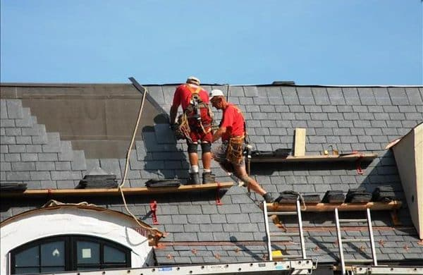 When Is It Time to Get My Roof Repaired?