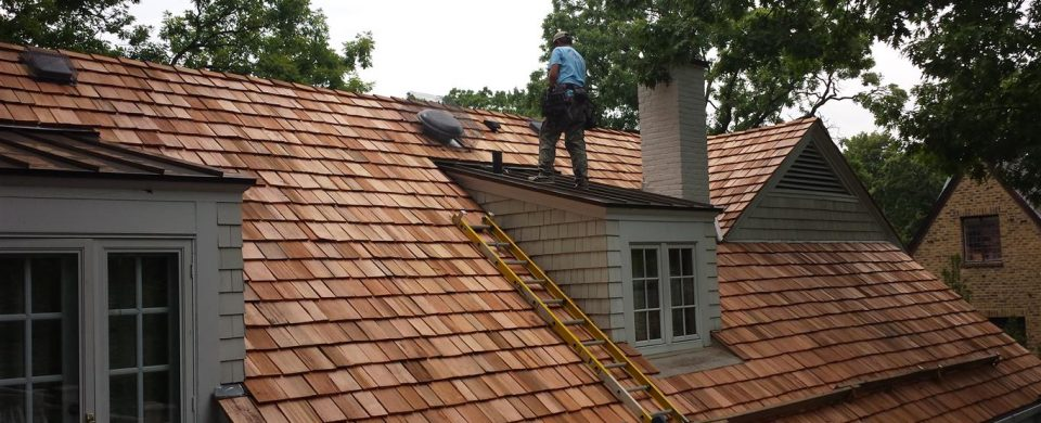 Roofing Maintenance